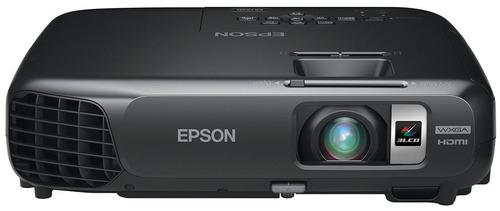 proyector inalambrico epson ex7220 wireless wxga 3lcd