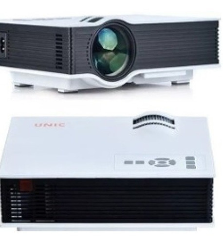proyector infocus full hd led  1200 lumen hdmi usb rca, vga