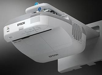 proyector interactivo epson brightlink 575wi+ wxga 3lcd