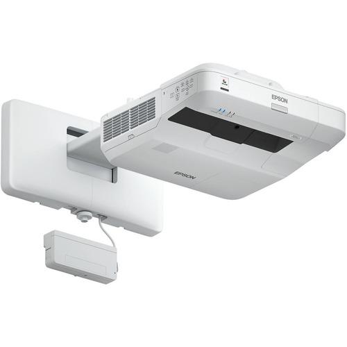proyector interactivo epson brightlink pro 1450ui full hd