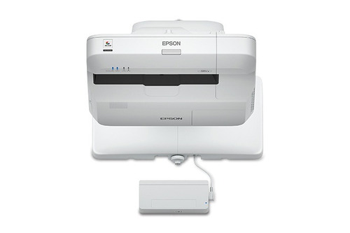 proyector interactivo epson brightlink pro 1460ui full hd