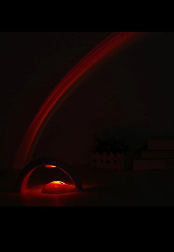 proyector lampara bebes led novedad