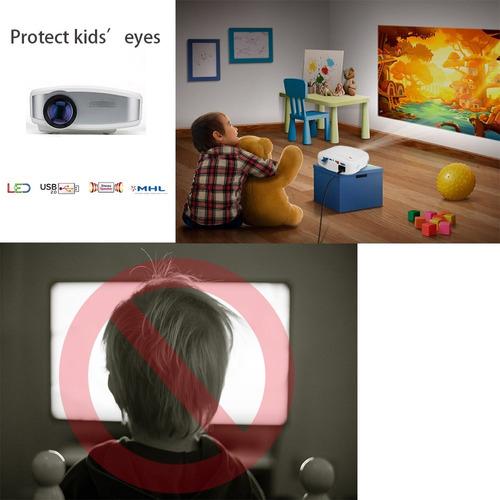 proyector las proyector,