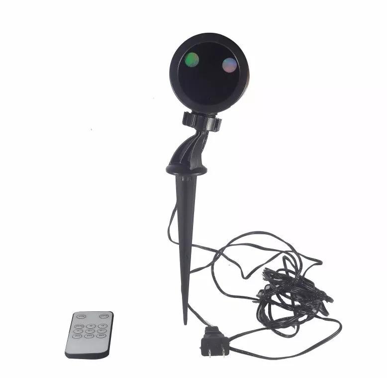 70e8beba6f2 Proyector Laser De Luces Navideñas Con Control Remoto -   785.00 en ...