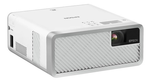 proyector laser epson hdmi ef-100w blanco + amazon stick tv