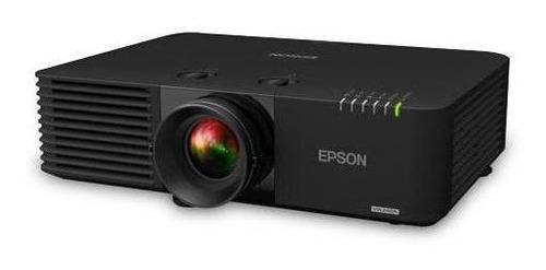 proyector laser inalambrico epson powerlite l615u wuxga 3lcd