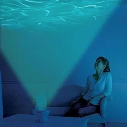 proyector led de olas de mar daren waves relajacion h5012