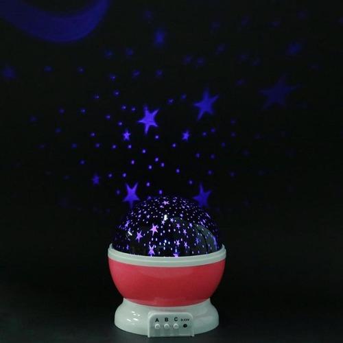 proyector led espantacuco espanta cuco bebes /niñas /niños