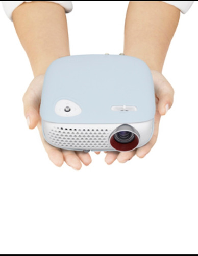 proyector led lg pw800g hd nativo- compatible ps4, xbox, etc