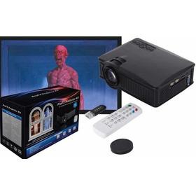 Proyector Led Mini Video Beam Hd