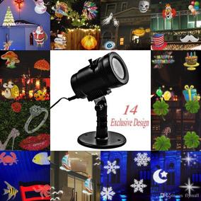 d95d9e9cd9e Luces Proyector Laser Para Navidad Exterior en Mercado Libre Argentina