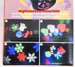 8310874fd2b Figuras Navideñas Led en Mercado Libre Chile