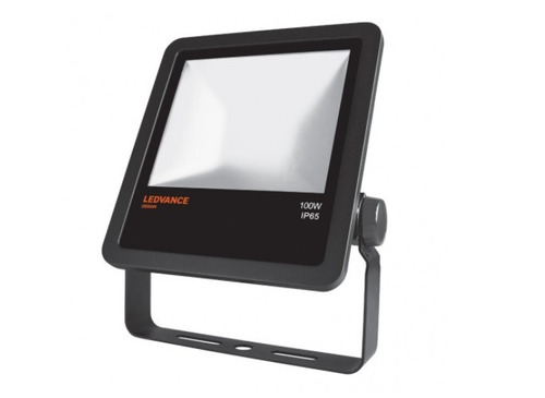 proyector led osram 100w electricaboulevard