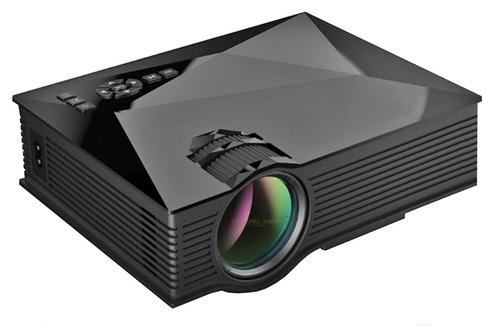 proyector led profesional 2600 lumens full hd 1080p 3d wifi