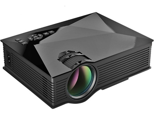 proyector led wifi full hd 1080p 1200 lumenes hdmi usb