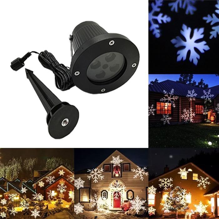 e55903d87f0 Proyector Luces Led Movimiento Navidad Laser -   7.500 en Mercado Libre