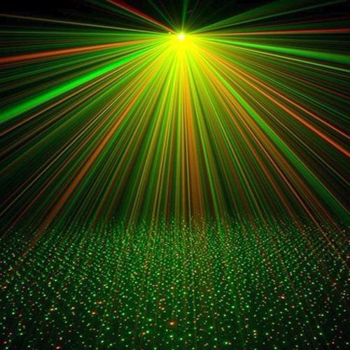 proyector luz laser audioritmico, luz discoteca envio gratis