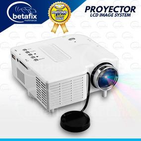 Proyector Mini Image System 60 Pulgadas Betafix Ec