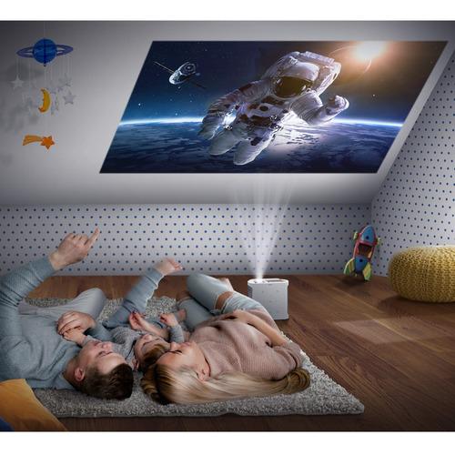 proyector multimedia benq gs1 portable contra salpicadura
