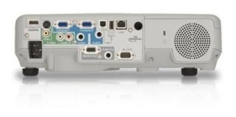 proyector multimedia epson powerlite 93+
