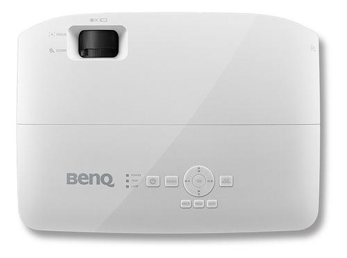 proyector multimedia oficina benq mx532 xga 3300 lúmenes