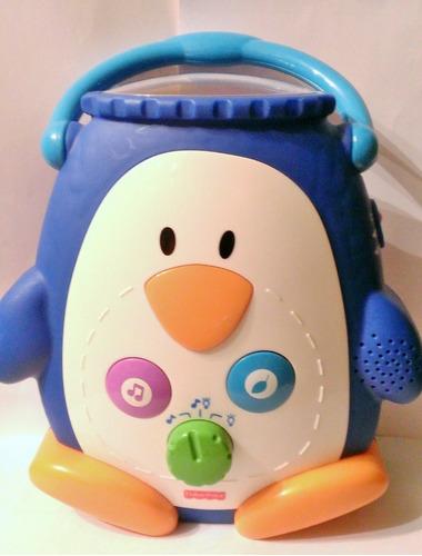 proyector musical para la cuna del bebe de fisher price