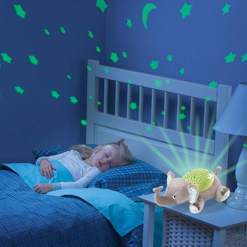 proyector nocturno summer infant elefante slumber buddies
