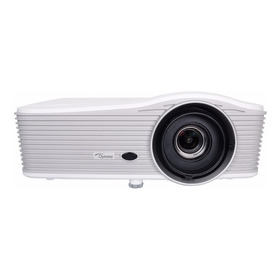 Proyector Optoma W515, 6000 Lumens, Contraste 10.000:1
