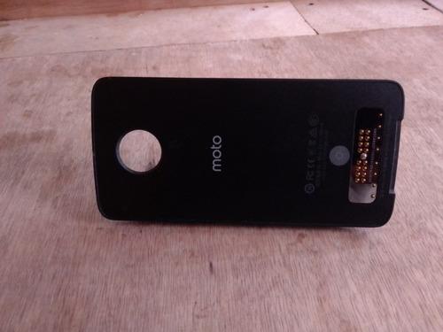 proyector para teléfono celular motoz