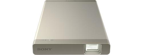 proyector portatil móvil mp-cl1a  sony store