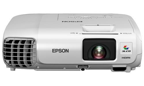 proyector powerlite s17 svga 3lcd video nuevo