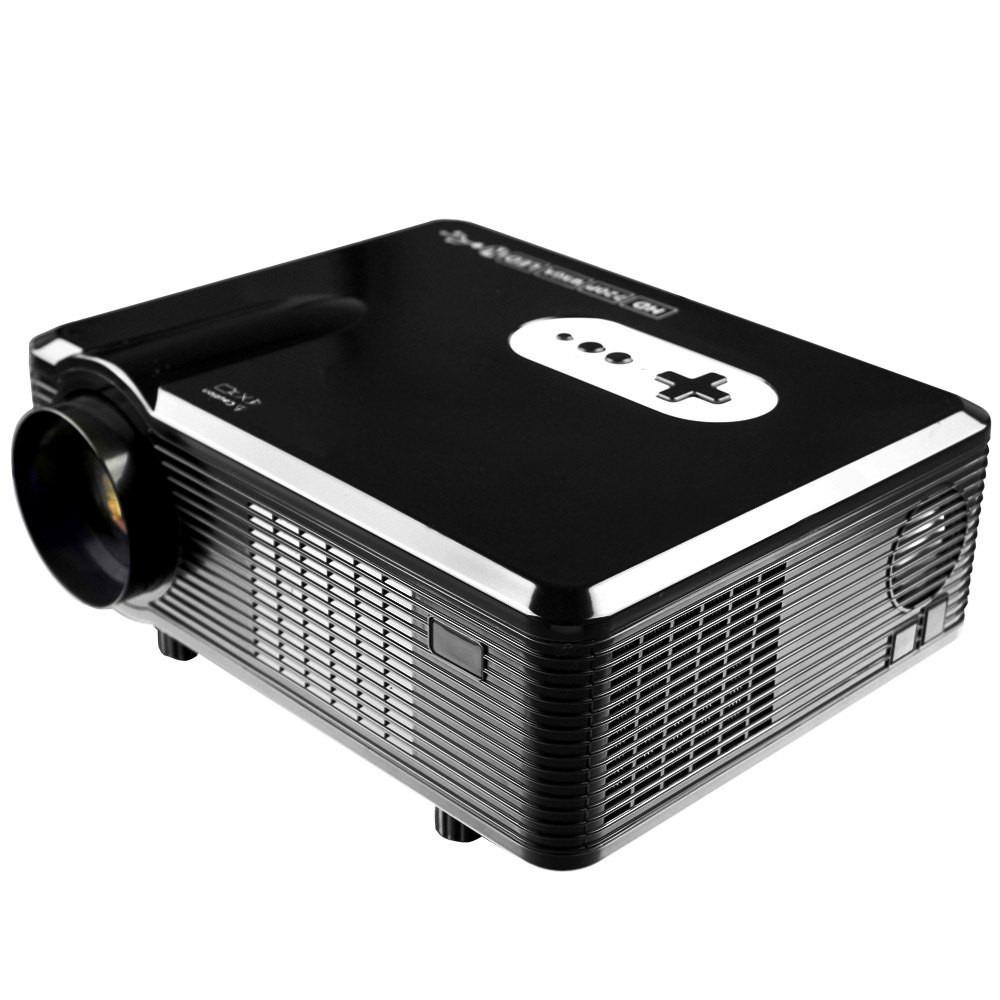 2000 Lumens Full Hd 1080p Led Lcd 3d Vga Hdmi Tv Home: Proyector Profesional Led 3200 Lumens Full Hd 320plg 1080p