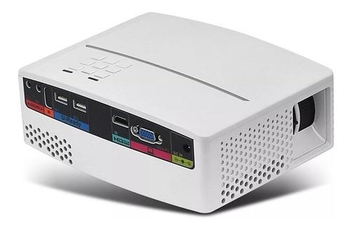 proyector profesional portatil vivibright led hd 1800 lumen