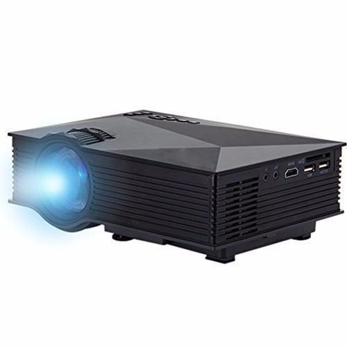 proyector profesional uc46 plus+ wifi alto brillo unic 2018