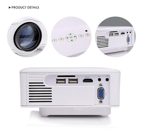 proyector, proyector video proyect