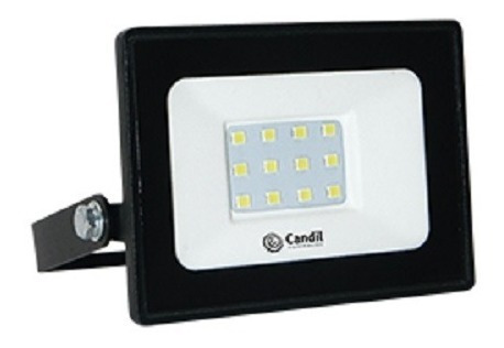 proyector reflector led pegasus 10w 4000k ip65 exterior 825l