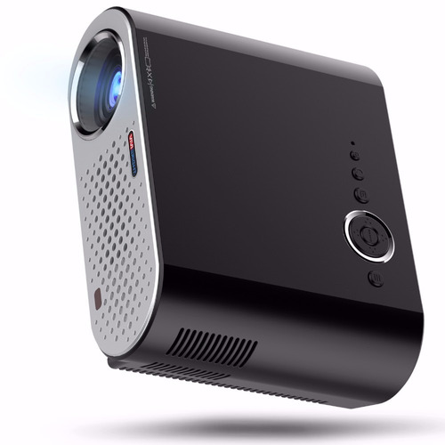proyector smart android wifi 3200 lumens /120 pulg. gp90up