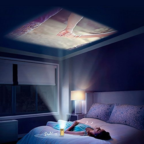 proyector smartphone mini