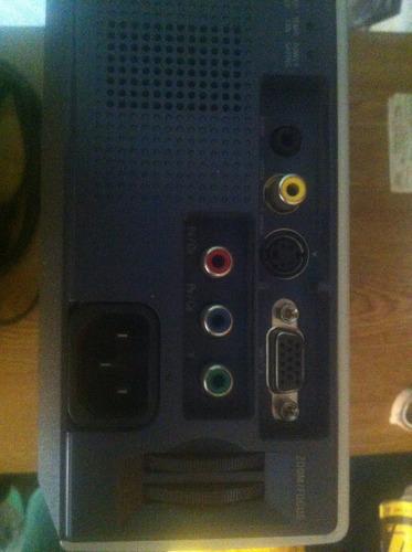 proyector sony svga vpl-es2