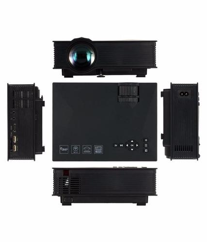 proyector unic uc46 wifi