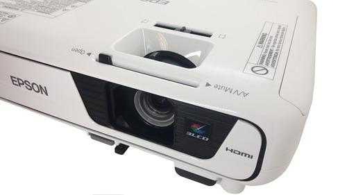 proyector video beam epson ex3240 3200 lumens s31+ ex5250