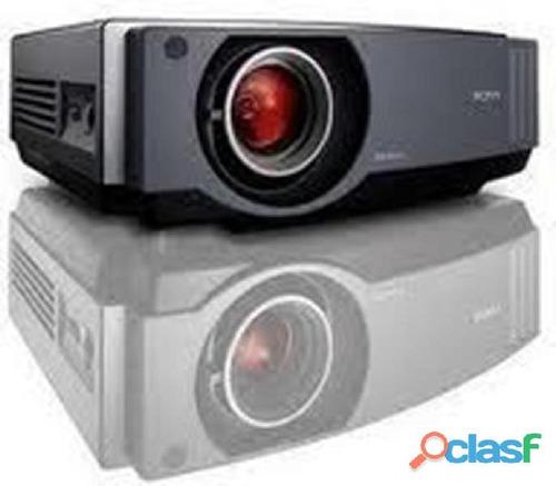 proyector video beam sony bravia lámpara nueva 290 verdes