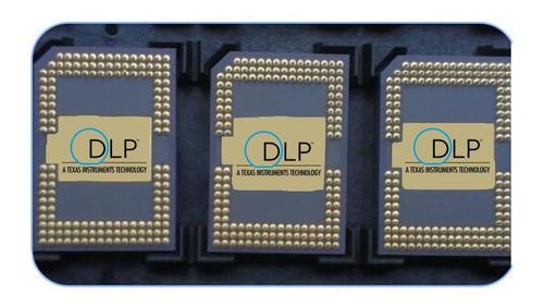 proyector video chip para