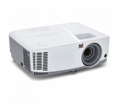 proyector viewsonic hdmi 3600 lumens pa503s blanco