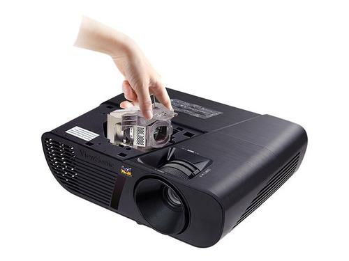 proyector viewsonic lightstream pjd5555w 3d 3200 lumenes hd