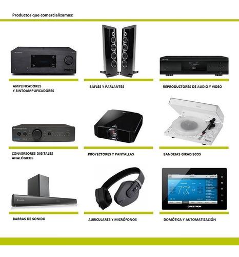 proyector vivitek du4671z - laser - ocio almacén digital