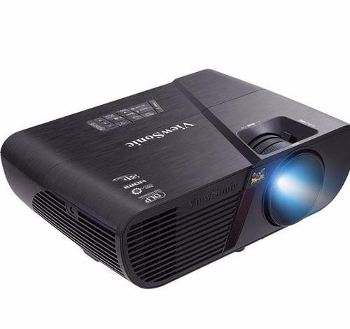 proyector viwesonic pjd 5155 3d ready 3300 lumenes (164463)