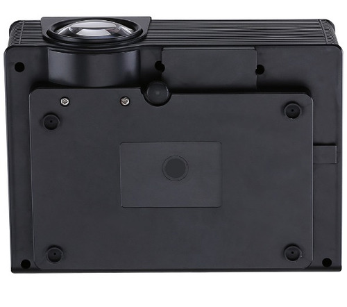 proyector wooyi vs314 1500 lúmenes  800x480 p tv analogica