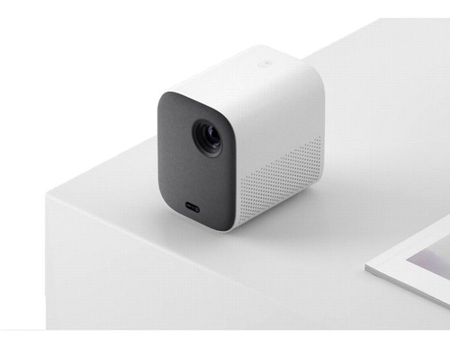 proyector xiaomi youth full hd 1080p con audio dolby