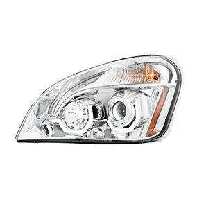 Grand General 89400 Freightliner Cascadia Chrome Proyector F